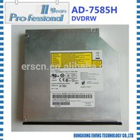 Wholesale Hot sale mm SATA DVDRW DVD BURNER AD H H Optical Drive