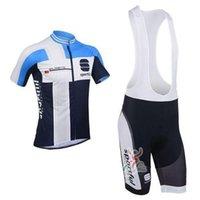 achat en gros de armée maillot xl-2015 nouveau Maillot Type de l'armée de l'équipe Suitful Maillot cyclisme vêtements Cuissard Pantalon cyclisme italien C00S jersey