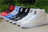 Cheap New Men Women High help skateboard hip-hop hip-hop dance step ghost sports shoes