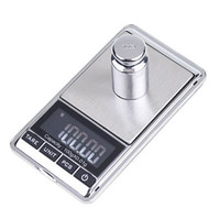 Wholesale g x g Mini jewelry pocket LCD Digital Scale Electronic Scale Weight Scale backlight