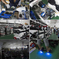 Wholesale Dfit speed self balance wheel Self Balance scooter two Wheel Motor Rolling with high quality Battery
