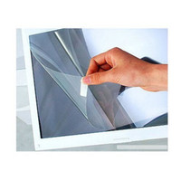 Wholesale 10pcs quot lcd TV screen protector TV screen Film lcd protective film Screen film for LCD