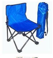 Cheap Portable small fishing chair folding chair folding chair stool beach chair free shipping