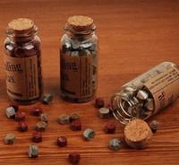 antique seal bottles - retail stamp seal sealing Wax bottle for stamp vintage Classic antique color option Postage letter