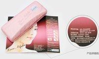 alpha supply - Love Alpha D FIBER LASHES Pink Mascara Set Waterproof makeup fiber eye lash black sets supply