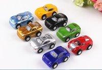baby dying - Die Auto pädagogisches Spielzeug Mini schöne Baby Spielzeug Auto zurück Multicolor herkömmlichen Spielzeugauto