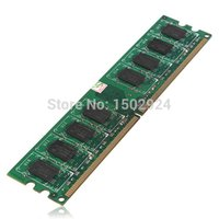 Wholesale High Quality GB DDR2 PC2 U DDR2 MHZ DIMM Memory RAM For AMD PC Desktop Pin