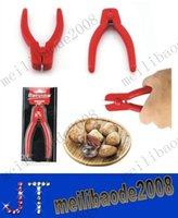 clam - Clam Hairy Clam Tongs Blood Clams Opener Sea Cams Folder Seafood Shell Tools MYY3917A