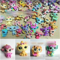 Wholesale 4 cm Original edition shop toy Shopping figures shop toy Cartoon ornaments V044
