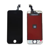cell phone mobile spare parts - Beat A For iPhone S C Display Cell Phone Screen LCD Touch Panels Mobile Phone Spare Parts