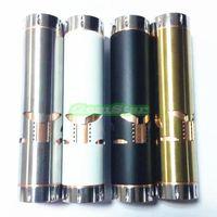 Cheap Wholesale-2015 The Hottest Legion mod 1:1 clone 3 Colors E-cigarettes mod 510 thread fit for 18650 battery VS Nemesis chiyou free ship