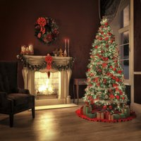 Wholesale customizedThin vinyl photography backgrounds christmas backdrops for photo studio ST