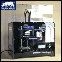 Cheap kit impressora 3d printer Best 3d printer wanhao