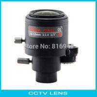 auto board camera - 2 mm cctv ir lens mega pixel quot f1 Auto iris for security cameras board lens for cctv ip camera