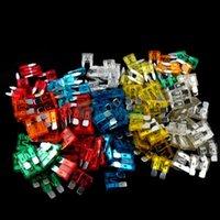 Wholesale Auto Fuse Kit Set ATO Assortment Multi Functional New EH