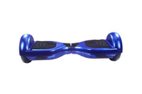 Wholesale two wheels smart self balance electric scooter self balancing unicycle with led drifting board electic personal transporter for kids adult