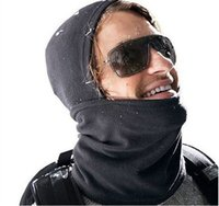 bicycle skates - New Bicycle Cycling Winter Ski snow neck warmer face mask helmet for Skate Bike Motorcycle B057