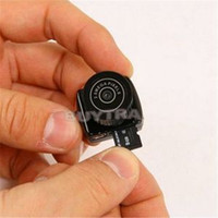 Wholesale Brand Mini Camcorders P HD Webcam Camera New Smallest Video Recorder Camcorder DV DVR Y2000
