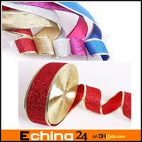 Wholesale 5 Colors Hot Printing Ribbon Christmas Trees Decoration Supplies PVC Ornaments