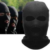 face shield - Gear XS Unisex Winter Warm Full Face Mask Cover Neck Guard Scarf CS Shield Ski Cycling