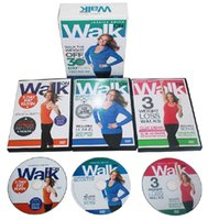 Wholesale Jessica Smith Walk On DVD Super Box Walk the Weight Off Day Plan