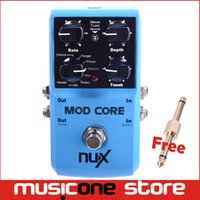 amp core - NUX All in one MOD Core Guitar AMP Effect Pedal Modulation Effects MU0156