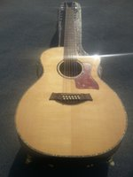 Wholesale China Guitar factory TY c acoustic electric with Fishman EQ