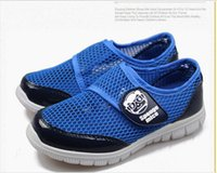 kids fabric cotton - new retailskids sneakers childrens sports shoes kids shoes breathable mesh shoes