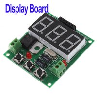 Wholesale Mini Ultrasonic Motion Detector Module Sensor Display Board Freeshipping Dropshipping order lt no track