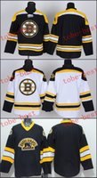 blank hockey jersey - Boston Bruins blank Cheap Hockey Jerseys ICE Winter mens women kids Stitched Jersey