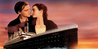 baby titanic - 2016 New cmx69cm Cotton Bath Towel titanic romance movie Printed Large Shower Towel Hotel Wash Beach Towels
