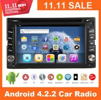 Unisex audio cassette player - Android Capacitive Touch Screen Double Din G Wifi Car DVD GPS Video Player BT Indash Radio Navigation Stereo Audio Vehicle CD BT TV PC