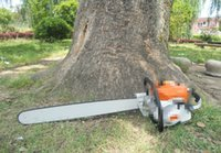 chainsaw - 20 Bar MS660 Wood Saw MS MS060 Gasoline Chainsaw with packing cheaper price