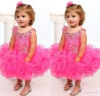 Cheap Girls Pageant Dresses Best Flower Girls Dresses