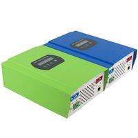 Wholesale 20A v v v V Solar controller MPPT solar charge controller wind solar charge controller