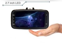 "Cheap Original Novatek GS8000L HD1080P 2.7"" Car DVR Vehicle Camera Video Recorder Dash Cam G-sensor HDMI 111179C"
