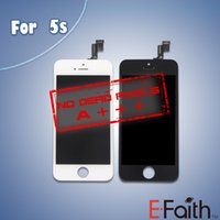 Wholesale LCD Display Touch Screen Digitizer Full Assembly for iPhone S Grade A Replacement Repair Parts