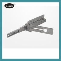 Wholesale professional lock picks LISHI HU92 in Auto Pick and Decoder for BMW lock picking tool