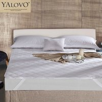 Wholesale YALOVO Mattress for folding bed Foldable mattress Summer hotel anti skid protection pad mattress J002