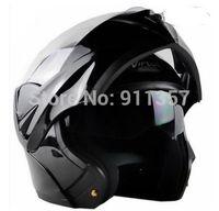 better abs - 2015 New Arrivals Best Sales Safe Flip Up Motorcycle Helmet With Inner Sun Visor double lens helmet better than JIEKAI