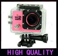 action camera - Original SJCAM sj6000 WIFI Action Camera Sport Camera Waterproof M Mini Camcorder FHD Gopro Style Not Go Pro SJ inch