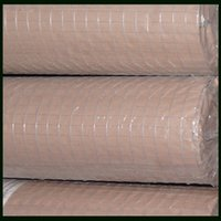 Wholesale Strong Quality Welded Mesh Galvanized Or PVC Coated Finish MS Material Easily Assemble mm mm