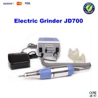 Wholesale Benchtop Pedal Variable Speed Electric Tool Electric grinder Grinding machine Drill polisher JD700