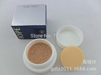 Wholesale g Korea iope SPF50 PA Air cushion sunscreen BB cream with puff by EMS