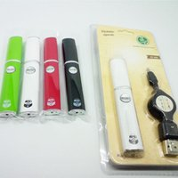 Wholesale wax vaporizer pen Action bronson wax pen blister pack pen kit newest arrival dhl