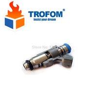 Wholesale High quality fuel injector for CITROEN C3 C4 PEUGEOT Chery QQ ipm018