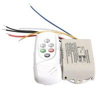 Wholesale Wireless Ways On Off Digital Remote Control Switch for LED Light V PLFL