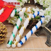 bar none candy - 2015 new arrival Christmas decorations cm Multicolor Christmas candy bars Christmas supplies GHGB018