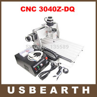 Wholesale Best Quality CNC Router CNC milling Machine with ball screw and tool auto checking instrument