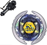 beyblade thermal pisces - New Metal Fight BB Thermal Pisces T125ES Beyblade D chinese year Toys Beyblade Launchers l drago peonza juguetes